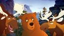 Братец медвежонок HD( Приключения)2003 (0)