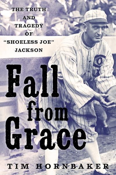 Fall from Grace - Tim Hornbaker