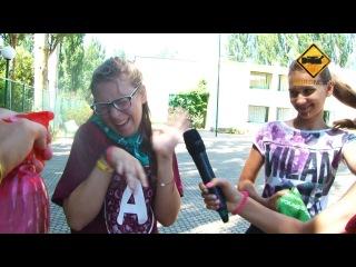 AURONEWS Лето 2016 - 2 смена - 6 выпуск