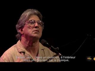 """Ivan Lins meets Toots Thielemans and plays """"Começar de novo"""" feat Jeanfrançois Prins (Fr subtitles)"""