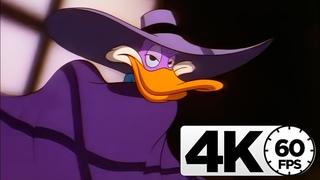 Darkwing Duck Intro「4K 60FPS」by ❧Dalƒ
