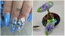 Лепка ИРИСЫ как лепить ИРИС невероятно красивый цветок! Плоскостная лепка