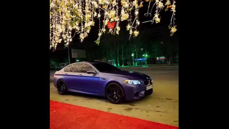 BMW фанаттары лайк басп тастайық mp4