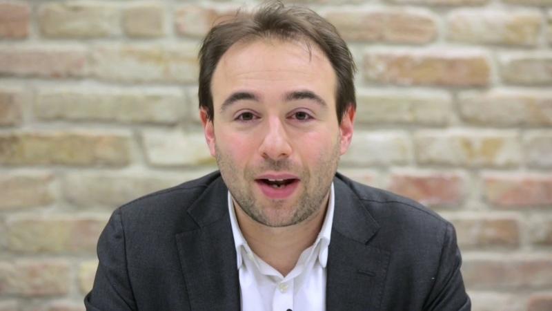 Yascha Mounk on The Crisis of Liberal Democracy
