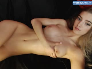 RamonaSpicy - Show [Solo, Masturbation, Toys, Girl, Tits, Ass, Fingering]