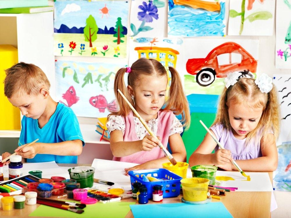В Марий Эл построят восемь новых детсадов для более 1,5 тысяч малышей