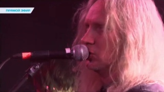 ЭлектропартиZаны - Чёрная весна (Live, 2020)