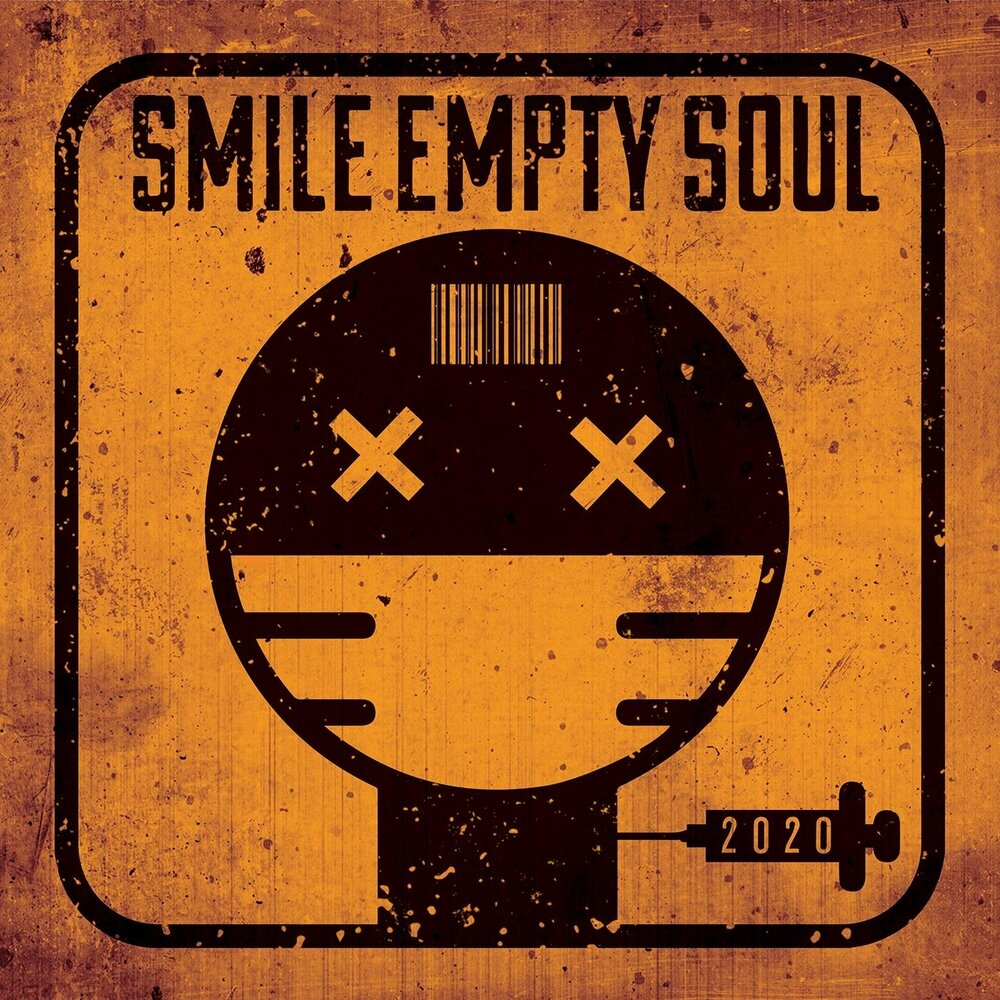 Smile Empty Soul - 2020 [EP]
