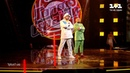 MONATIK feat Тёма Паучек — Ти ж мене підманула — финал — Голос страны 11 сезон - ГолосКраїни