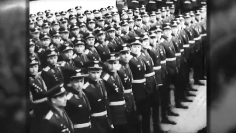 Шаги истории 23 февраля Красная армия