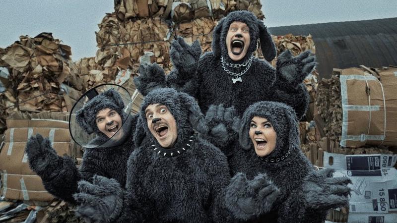 LITTLE BIG ROCK PAPER SCISSORS Official Music Video
