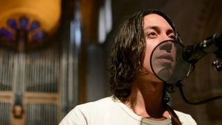 Noah Gundersen - Jesus, Jesus (God's in the Garage Performance)