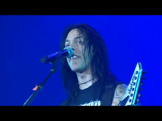 Bullet For My Valentine- Live Alexandra Palace 2008