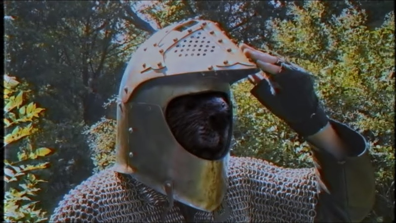 Братство Бобра - Король Бобров (Official video)