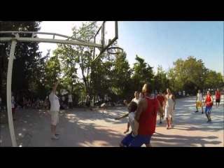 Trop Basket №1 24 08 2014
