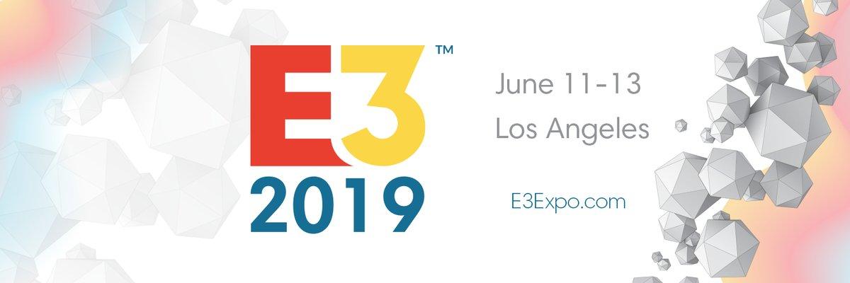 С 11 июня стартует ежегодная игровая конференция E3 2019 мы планируем как и раньше рассказывать вам о всех новостях с выставки.
