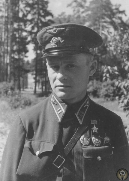 Эндель Пусэп: пилот, подобравший ключи от неба Герой Советского Союза бомбил Берлин, пробирался по оккупированной территории и перелетал через океан. Пусэп вписал свое имя в историю Победы