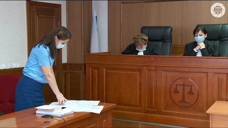 Апелляция по делу о нападении на экс главу киргизской диаспоры К Каримова