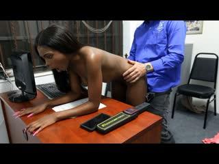 Tori Montana - Security Sex Files Case #: 7863338 [Full HD, 1080p, Big Ass, Ebony, Blowjob, Cumshot]