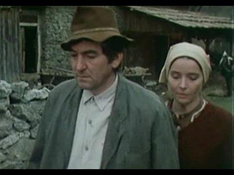 Horúci dych TV film 1978 SK