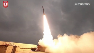Türkiye'ye uzayın kapılarını açan Sonda Roketi 0.1 Uçuş Testleri / 26-29 Ekim 2020