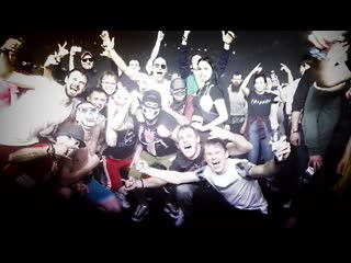 Masters of Hardcore   - MOSCOW  RUSSIA