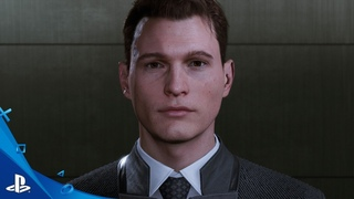 Detroit: Become Human – Трейлер c E3 2016 на русском | Только на PS4