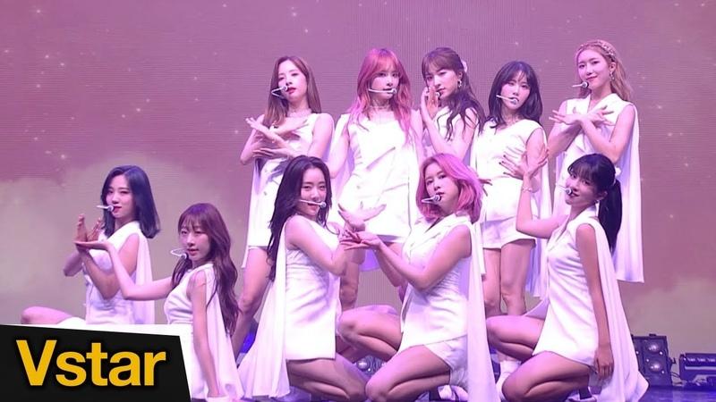 Performances 200609 WJSN 'BUTTERFLY' Stage @ Media Showcase by Vstar@ Cosmic Girls