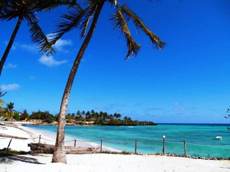Лучшие пляжи Занзибара, изображение №7