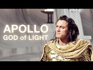 Аполлон и его Оракул в Дельфах (VII в. до н.э. - IV в.н.э.) // Мифы Древней Греции