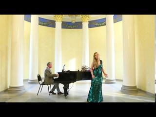 Marina Glazkova - Russian popurri by Dina Durbin