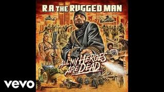 R.A. the Rugged Man - Hate Speech