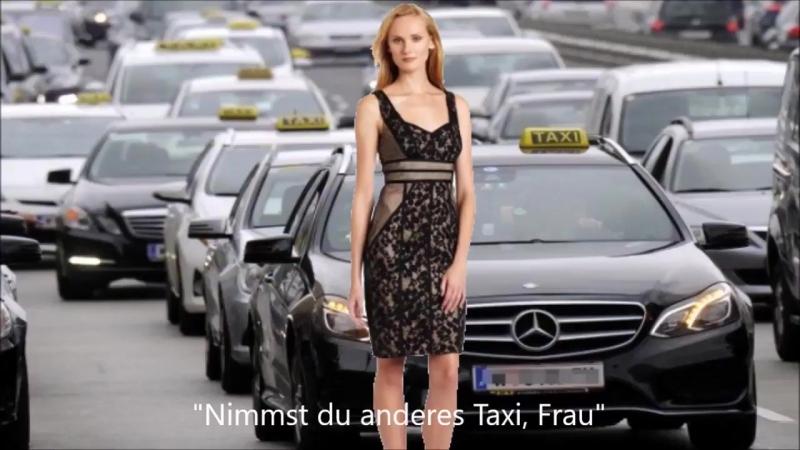 """Wien """"Nimmst du anderes Taxi, Frau"""" – Taxifahrer weigert sich, Frau im Sommerkleid mitzunehmen"""