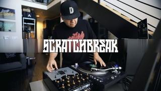 Scratch Break - Freestyle Friday 2