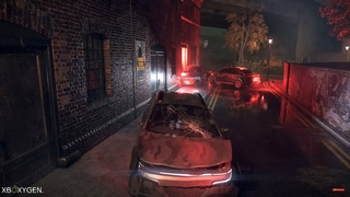 Watch Dogs: Legion - Xbox Series X Gameplay 4K Ray Tracing (at night)