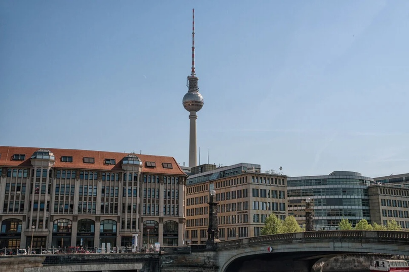 Что посмотреть в Берлине за 3 дня, изображение №8