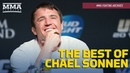 MMA Fighting Archives The Best of Chael Sonnen - MMA Fighting