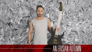 ANGEL VIVALDI // An Erisian Autumn  [ GUITAR PLAYTHROUGH 2021 ]