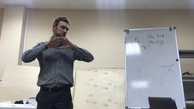 Антон Кобак - протезирование
