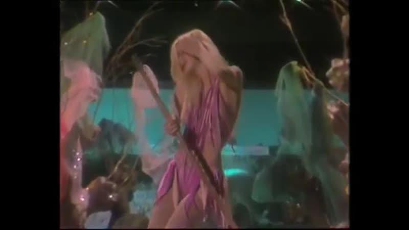 Ilona Staller(Cicciolina)-Lascia LUltimo Ballo Per Me(Save the Last Dance for Me)-Cera Due Volte, Italy 1979