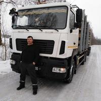 Галузо Андрей