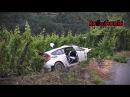 Test Elfyn Evans Fiesta WRC Germany 2014 HD