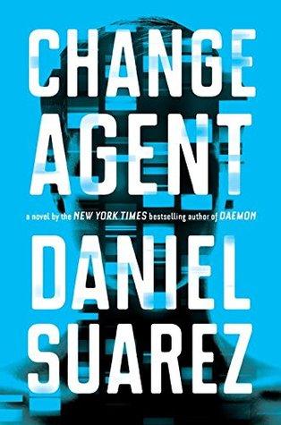 [Sci-fi] Change Agent