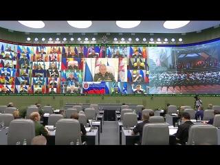 Россия и ЦАР договорились о военном сотрудничестве | 21 августа | День | СОБЫТИЯ ДНЯ | ФАН-ТВ