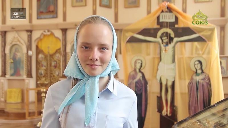 Из жизни епархии Уварово . 5 октября