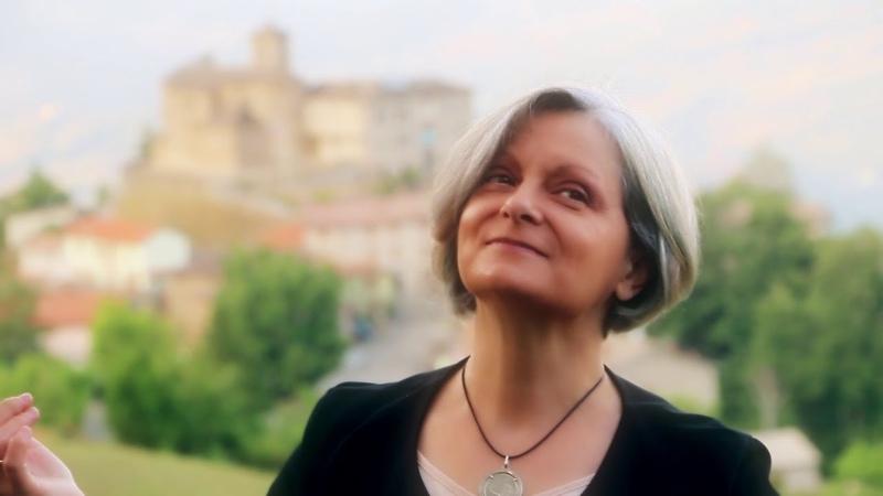 Viene la sera - Silvano e Mauro (Canta Luciana Ioduri) - Video ufficiale