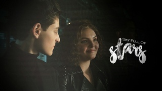 Bruce & Selina [Gotham (+5x09)]    Sky Full of Stars