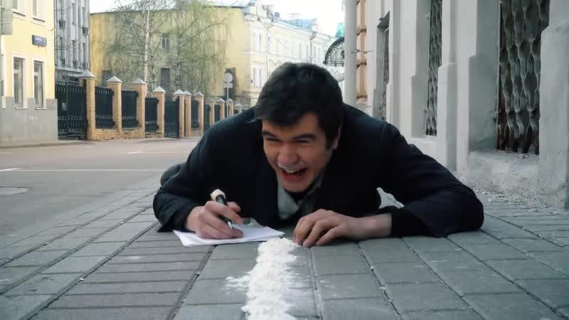 Вот так пишут сценарии кина в современной России поэтому такие безумные бюджеты чтобы на 7 лет хватило