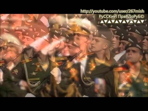 Солдаты отдают честь ребенку на Параде Победы 2015▲Click To Share▼