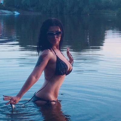 Виктория Вольвич